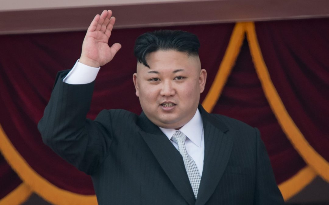 N. Korea accuses US, S. Korea of assassination effort